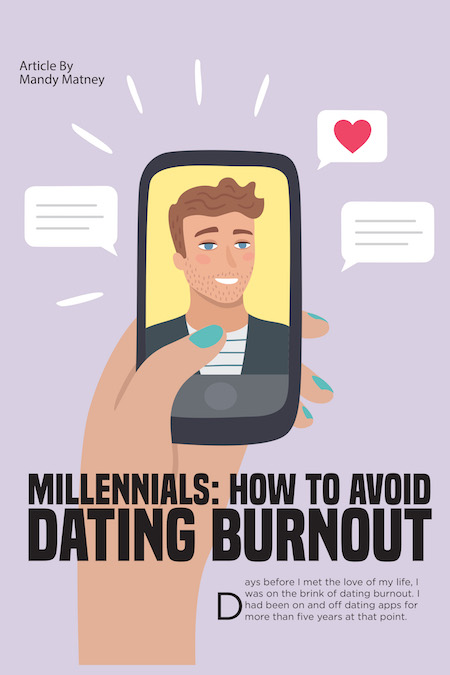dating burnout